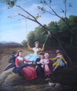 Goya la maja desnuda 1997 joe damato - 5 1