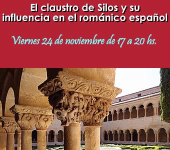 'Seminarios presenciales de Arte Medieval' from the web at 'http://www.arteespana.com/cursos/ps.jpg'