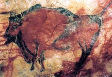 El arte prehistorico caracteristicas