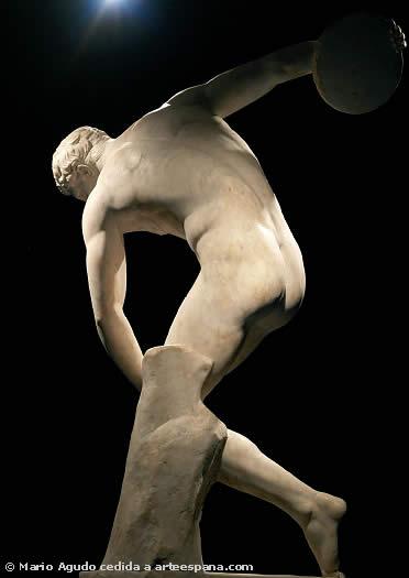 Arte en Grecia