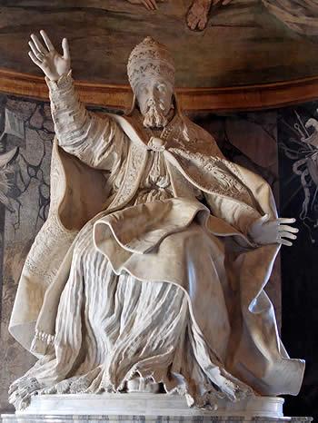 Escultura barroca en Italia: Bernini