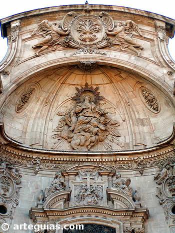 Arte rococo for Decoracion rococo