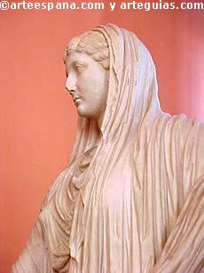 statue de prima porta