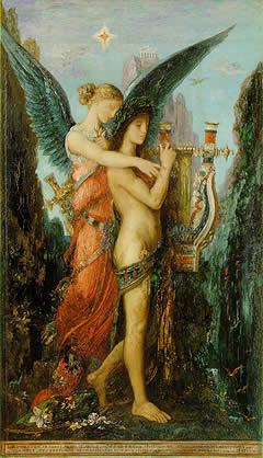 Simbolismo Gustave Moreau