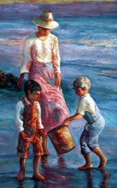 Impresionismo: pintura impresionista