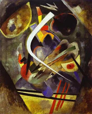 Abstracción y Pintura abstracta