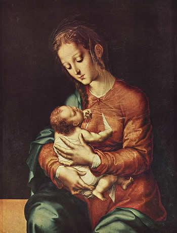 Pintura Renacentista En Espana