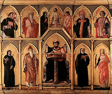 Polítpico de San Lucas