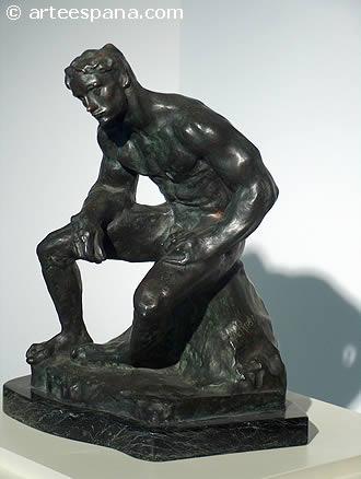 Auguste rodin - Escultura decorativa ...