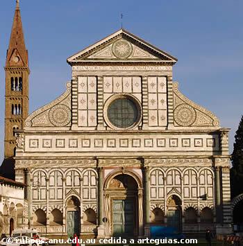 arquitectura renacentista italiana