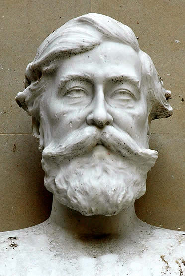 busto de santiago rusiol