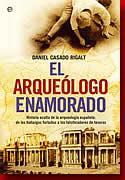 'Próximos cursos presenciales' from the web at 'http://www.arteespana.com/libreria/arqueologoenamorado.jpg'