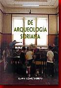 'Próximos cursos presenciales' from the web at 'http://www.arteespana.com/libreria/dearqueologiasoriana.jpg'