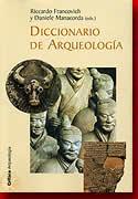 'Próximos cursos presenciales' from the web at 'http://www.arteespana.com/libreria/diccionarioarqueologia.jpg'