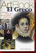 'Próximos cursos presenciales' from the web at 'http://www.arteespana.com/libreria/elgrecoartbook.jpg'