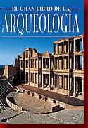 'Próximos cursos presenciales' from the web at 'http://www.arteespana.com/libreria/granlibroarqueologia.jpg'
