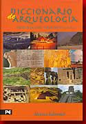 'Próximos cursos presenciales' from the web at 'http://www.arteespana.com/libreria/librodicciarqueologia.jpg'
