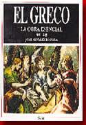 'Próximos cursos presenciales' from the web at 'http://www.arteespana.com/libreria/librogrecoesencial.jpg'