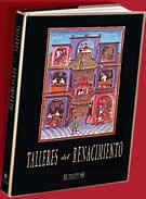 'Próximos cursos presenciales' from the web at 'http://www.arteespana.com/libreria/librotalleresrenacimiento.jpg'