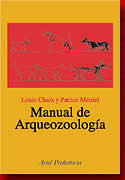 'Próximos cursos presenciales' from the web at 'http://www.arteespana.com/libreria/manualarqueozoologia.jpg'