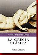 'Apolo de Belvedere. Fase helenística del arte griego' from the web at 'http://www.arteespana.com/libroshistoria/greciaclasica.jpg'