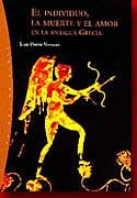 'Apolo de Belvedere. Fase helenística del arte griego' from the web at 'http://www.arteespana.com/libroshistoria/individuomuerteamorgrecia.jpg'