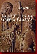 'Apolo de Belvedere. Fase helenística del arte griego' from the web at 'http://www.arteespana.com/libroshistoria/mujergreciaclasica.jpg'