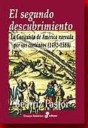 'El Greco' from the web at 'http://www.arteespana.com/libroshistoria/segundodescubrimiento.jpg'