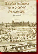 'El Greco' from the web at 'http://www.arteespana.com/libroshistoria/vidacotidianamadridxvi.jpg'