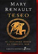 'Apolo de Belvedere. Fase helenística del arte griego' from the web at 'http://www.arteespana.com/librosnovelahistorica/teseo.jpg'