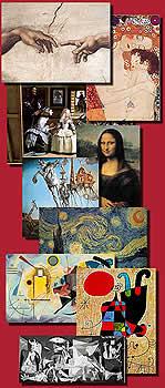 'Próximos cursos presenciales' from the web at 'http://www.arteespana.com/puzzles/puzzles.jpg'