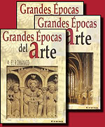 'Próximos cursos presenciales' from the web at 'http://www.arteespana.com/videomusica/dvdgrandesepocasarte.jpg'